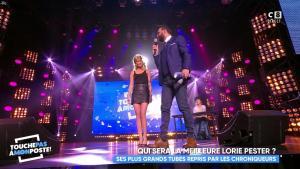 Caroline Ithurbide dans Touche pas à mon Poste - 16/11/17 - 20