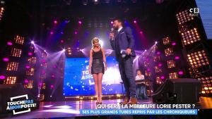 Caroline Ithurbide dans Touche pas à mon Poste - 16/11/17 - 21