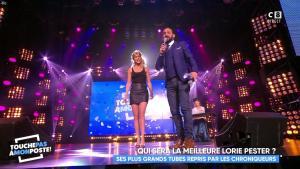 Caroline Ithurbide dans Touche pas à mon Poste - 16/11/17 - 22