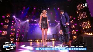 Caroline Ithurbide dans Touche pas à mon Poste - 16/11/17 - 31