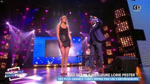 Caroline Ithurbide dans Touche pas à mon Poste - 16/11/17 - 36