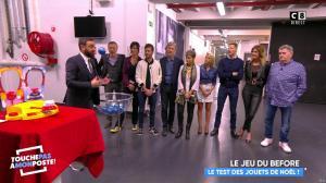 Caroline Ithurbide dans Touche pas à mon Poste - 21/11/17 - 13