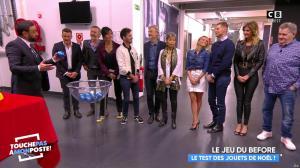Caroline Ithurbide dans Touche pas à mon Poste - 21/11/17 - 17