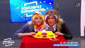 Caroline Ithurbide dans Touche pas à mon Poste - 21/11/17 - 18