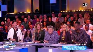 Caroline Ithurbide dans Touche pas à mon Poste - 21/11/17 - 23