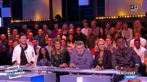Caroline Ithurbide dans Touche pas à mon Poste - 21/11/17 - 24