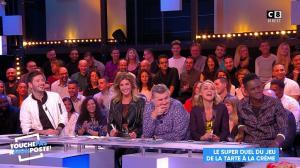 Caroline Ithurbide dans Touche pas à mon Poste - 21/11/17 - 26