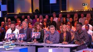 Caroline Ithurbide dans Touche pas à mon Poste - 21/11/17 - 30