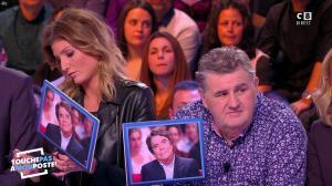 Caroline Ithurbide dans Touche pas à mon Poste - 21/11/17 - 31