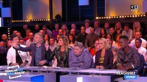 Caroline Ithurbide dans Touche pas à mon Poste - 21/11/17 - 37