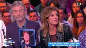 Caroline Ithurbide dans Touche pas à mon Poste - 21/11/17 - 40