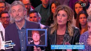 Caroline Ithurbide dans Touche pas à mon Poste - 21/11/17 - 41