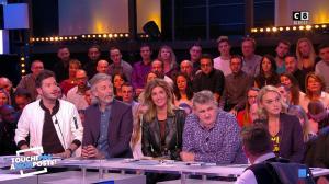 Caroline Ithurbide dans Touche pas à mon Poste - 21/11/17 - 48