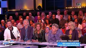 Caroline Ithurbide dans Touche pas à mon Poste - 21/11/17 - 50