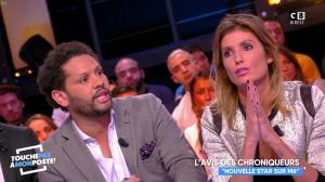 Caroline Ithurbide dans Touche pas à mon Poste - 23/11/17 - 04