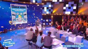 Caroline Ithurbide dans Touche pas à mon Poste - 27/11/17 - 03
