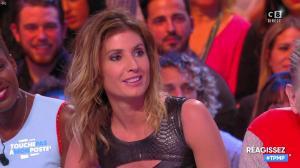 Caroline Ithurbide dans Touche pas à mon Poste - 27/11/17 - 04