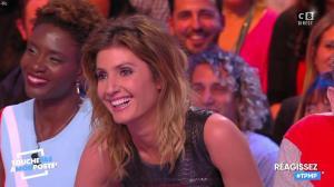 Caroline Ithurbide dans Touche pas à mon Poste - 27/11/17 - 05