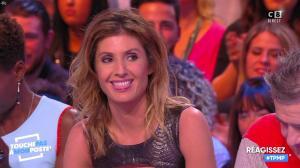 Caroline Ithurbide dans Touche pas à mon Poste - 27/11/17 - 08