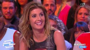 Caroline Ithurbide dans Touche pas à mon Poste - 27/11/17 - 09