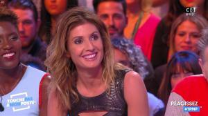 Caroline Ithurbide dans Touche pas à mon Poste - 27/11/17 - 10
