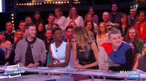 Caroline Ithurbide dans Touche pas à mon Poste - 27/11/17 - 11