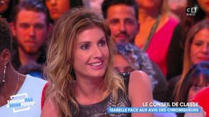 Caroline Ithurbide dans Touche pas à mon Poste - 27/11/17 - 14
