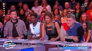 Caroline Ithurbide dans Touche pas à mon Poste - 27/11/17 - 18