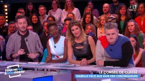 Caroline Ithurbide dans Touche pas à mon Poste - 27/11/17 - 21