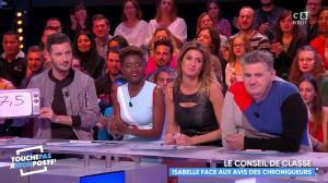 Caroline Ithurbide dans Touche pas à mon Poste - 27/11/17 - 23
