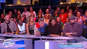 Caroline Ithurbide dans Touche pas à mon Poste - 27/11/17 - 24