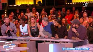 Caroline Ithurbide dans Touche pas à mon Poste - 27/11/17 - 26