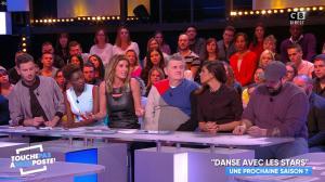 Caroline Ithurbide dans Touche pas à mon Poste - 27/11/17 - 29