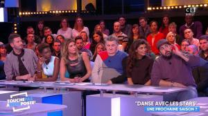 Caroline Ithurbide dans Touche pas à mon Poste - 27/11/17 - 30