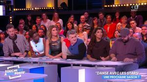 Caroline Ithurbide dans Touche pas à mon Poste - 27/11/17 - 31