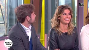 Caroline Ithurbide dans William à Midi - 15/11/17 - 01