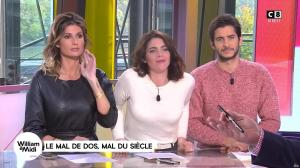 Caroline Ithurbide dans William à Midi - 15/11/17 - 04