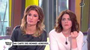 Caroline Ithurbide dans William à Midi - 15/11/17 - 06
