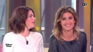 Caroline Ithurbide dans William à Midi - 15/11/17 - 16