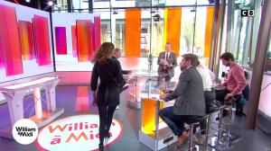 Caroline Ithurbide dans William à Midi - 15/11/17 - 17