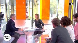 Caroline Ithurbide dans William à Midi - 15/11/17 - 19