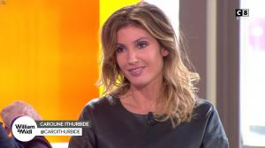 Caroline Ithurbide dans William à Midi - 15/11/17 - 20