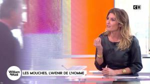Caroline Ithurbide dans William à Midi - 15/11/17 - 21