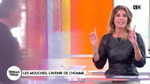 Caroline Ithurbide dans William à Midi - 15/11/17 - 22