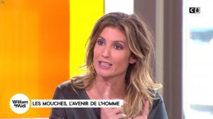 Caroline Ithurbide dans William à Midi - 15/11/17 - 23