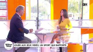 Caroline Munoz dans William à Midi - 17/10/17 - 02