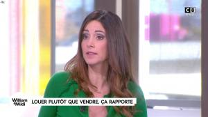 Caroline Munoz dans William à Midi - 23/11/17 - 14