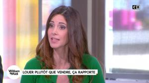 Caroline Munoz dans William à Midi - 23/11/17 - 15