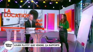 Caroline Munoz dans William à Midi - 23/11/17 - 19