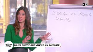 Caroline Munoz dans William à Midi - 23/11/17 - 20
